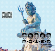 Neptunes Power Hour Cover